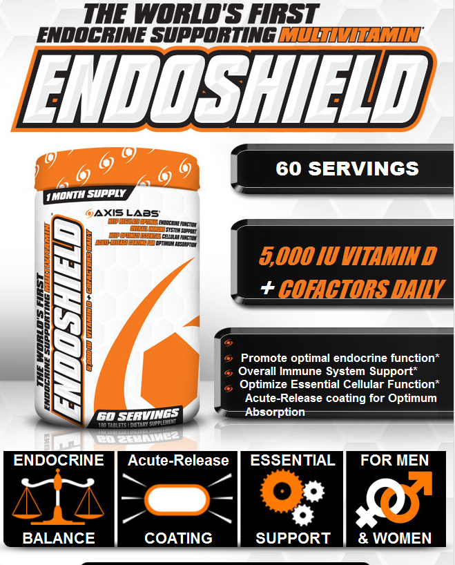 Endoshield