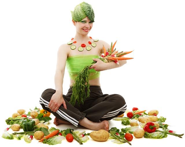 Die artgerechte Ernährung des Menschen: Der feine Unterschied der Geschlechter