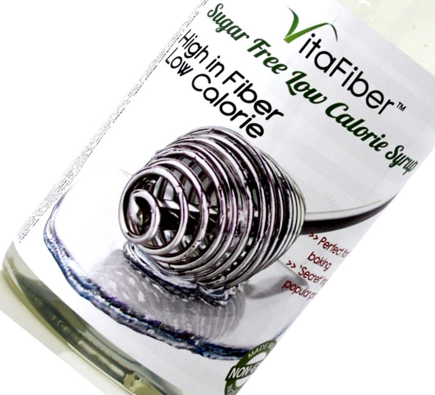 VitaFiber (1390g Flasche) jetzt dauerhaft für 19,90 €!