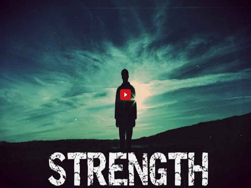 Strength - Motivationsvideo
