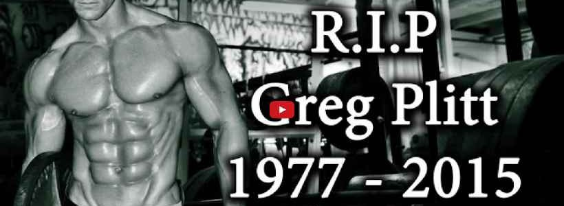 Fitness-Legende Greg Plitt stirbt bei tragischem Zugunglück