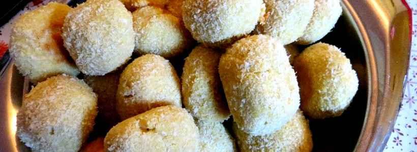 Koko-Kokos-Kekse mit Koko