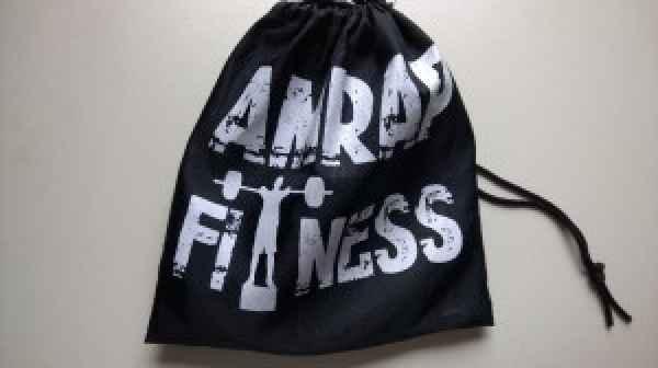 Stofftasche vom AMRAP Speedrope Solid