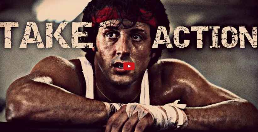 Take Action - Motivationsvideo
