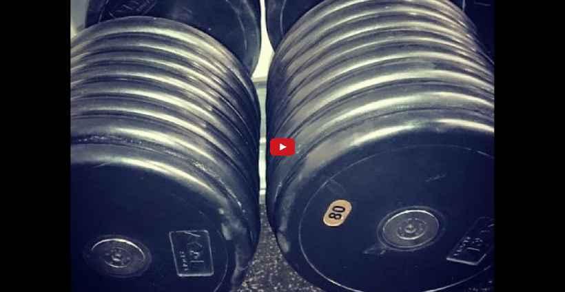 [Video] IQ Fitness – Wie baue ich effektiv Muskeln auf? – Teil 3: 10 Trainingstipps