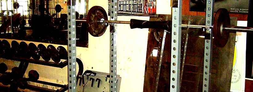 Pumpen mit Heimvorteil – Home Gym 3.0