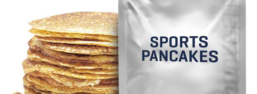 Review: Sports Pancakes von Body & Fit