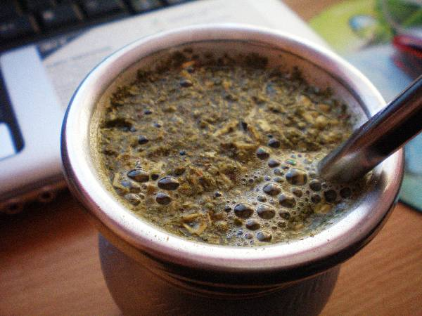Yerba Mate Guide - Auswirkung, Ergänzung & Dosierung