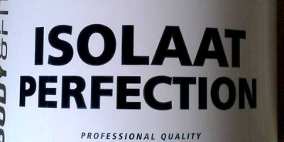 """Review: Isolaat Perfection """"Haselnuss-Nutella"""" von Body & Fit im Test"""