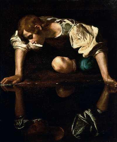 (Bildquelle: Wikimedia.org / Caravaggio ; CC Lizenz)