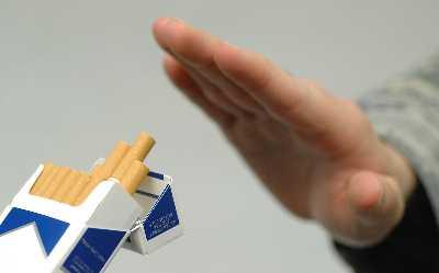 Der Present Bias sorgt für ungesunde Entscheidungn, z.B. Rauchen