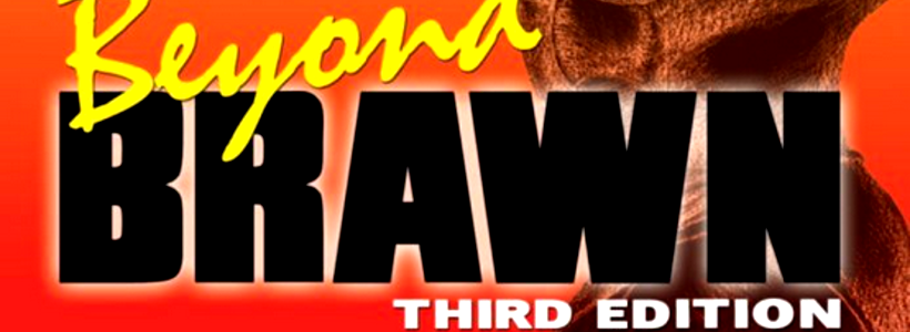 Review Beyond Brawn Bodybuilding