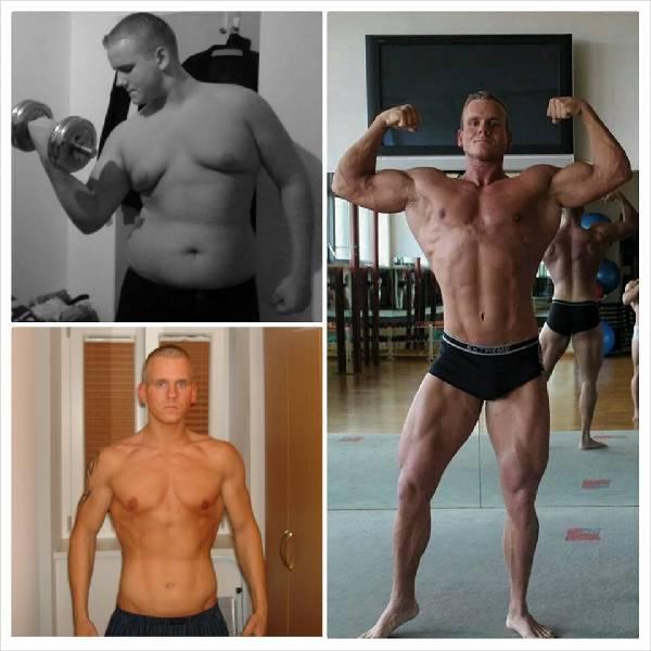 Manuel Koiner Transformation