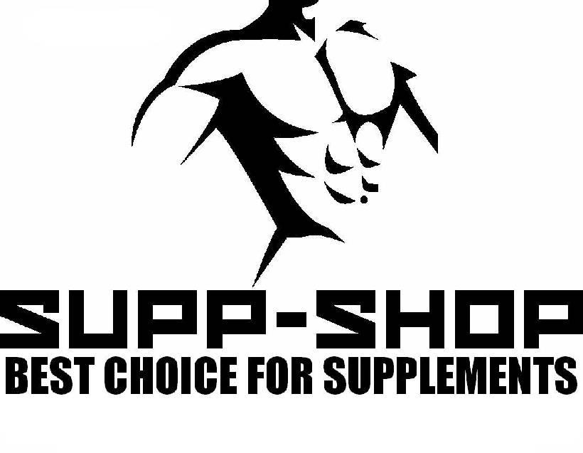 Supp-Shop.de Deals - Gutscheine, Rabatte und Codes