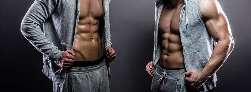 3 Fett-Arten für einen starken, muskulösen und fitten Körper