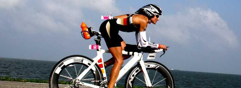 Celia Kuch - Ein Ironman Erfahrungsbericht
