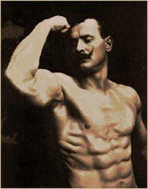 Eugen Sandow