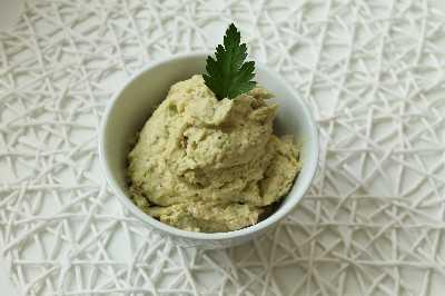 Rezept: Hummus aus dem Orient