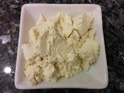Impact Whey Protein Pulver