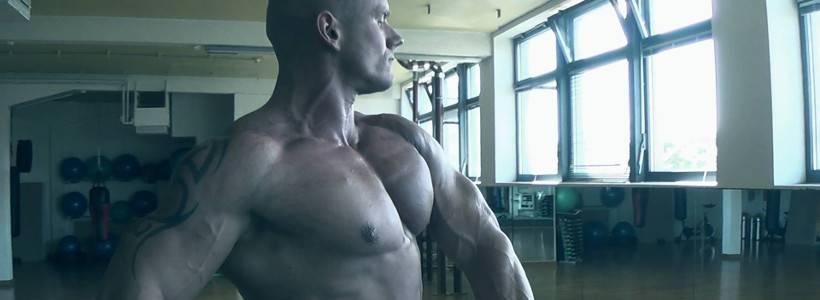 Bodybuilder und Personal Trainer Manuel Koiner im Gespräch mit AesirSports.de