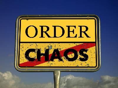 Chaos & Ordnung: Sei intelligent – trainiere intuitiv