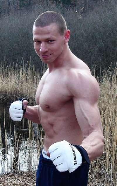 Christian Zippel - Bodybuilding ist tot