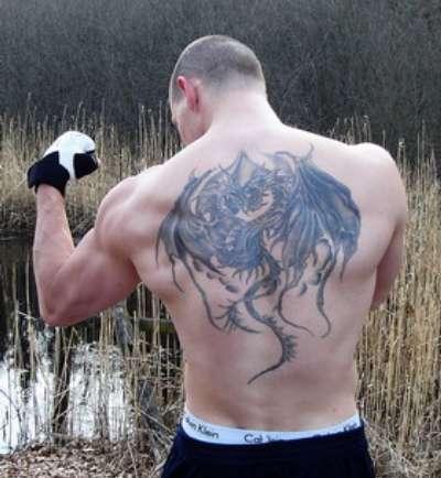 Christian Zippel: Bodybuilding ist tot