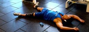 Studie: GABA (γ-Aminobuttersäure) vervierfacht Wachstumshormonausschüttung nach dem Training