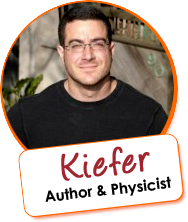 John Kiefer