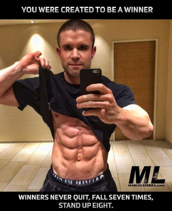Marco Laterza Sixpack