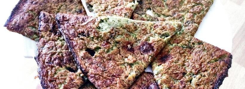 Gemüse-Nachos