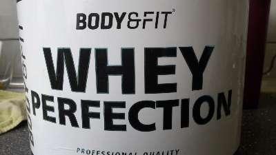 Whey Perfection von Bodyenfitshop im Test