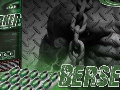 Review: Berserker von Ironmaxx im Test