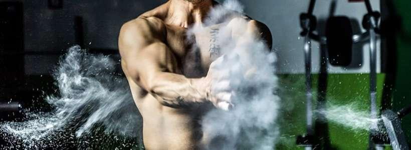 F.A.Q. #10: Muskelkater: Wieso schmerzen die Muskeln nach dem Training?