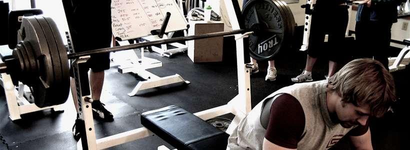 Muskelaufbau und Entzündungen: Ein notwendiges Übel?