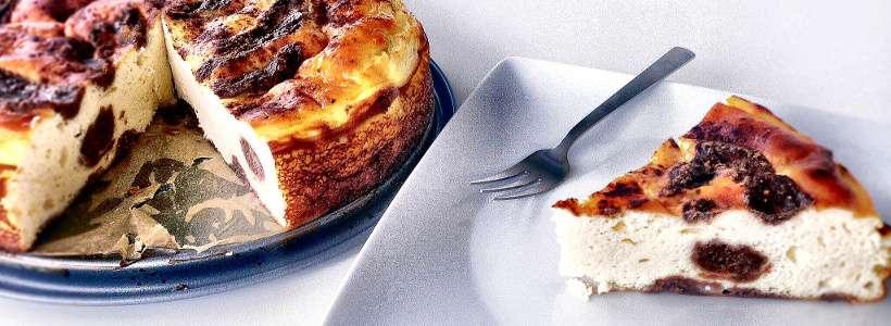 Rezept: Saftiger Protein Zupfkuchen