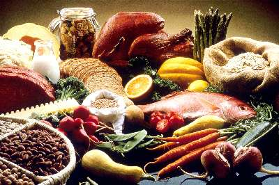 Richtline zur Proteinaufnahme #8: Übertreibe es nicht