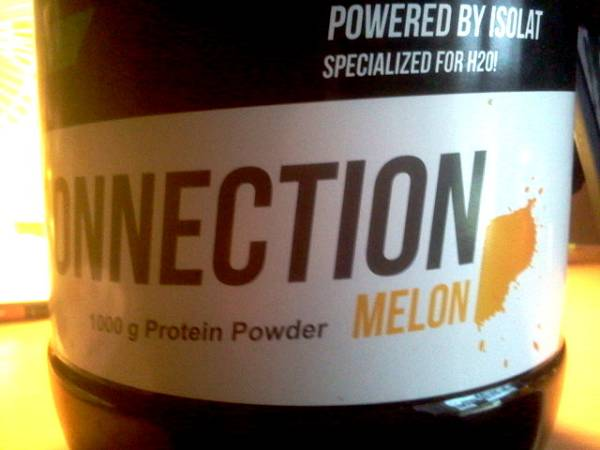 Review: Whey Connection von Zec+ Nutrition im Test