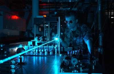 Das n=1 Experiment