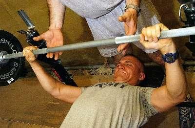 Der Hardcore-Gainer: Handys im Gym ein No Go?