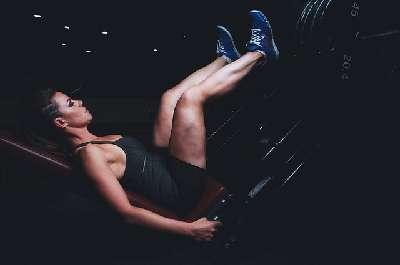 Kraftsport als präventive Maßnahme