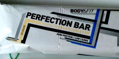 Review: Perfection Bar von Body & Fitshop im Test
