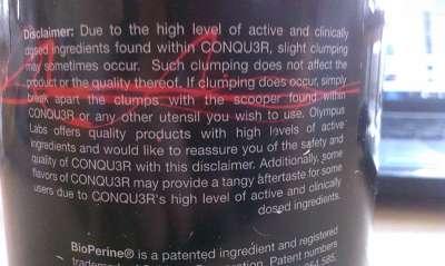 CONQU§R Demigod Edition Review