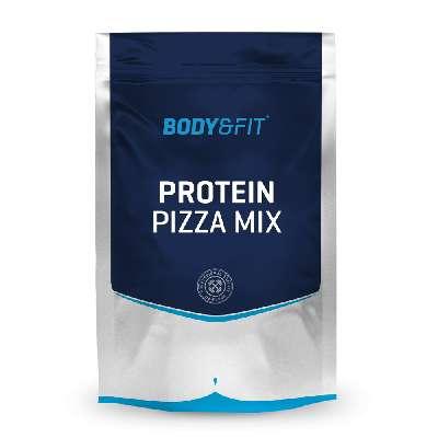 Review: Protein Pizza Mix von Body & Fitshop im Test