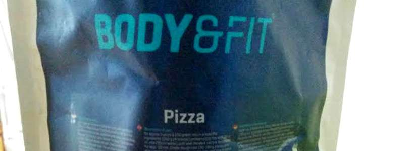 Review: Protein Pizza Mix von Body & Fitshop im Test