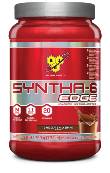Syntha 6 Edge Review