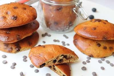 Rezept: High Protein Cookies