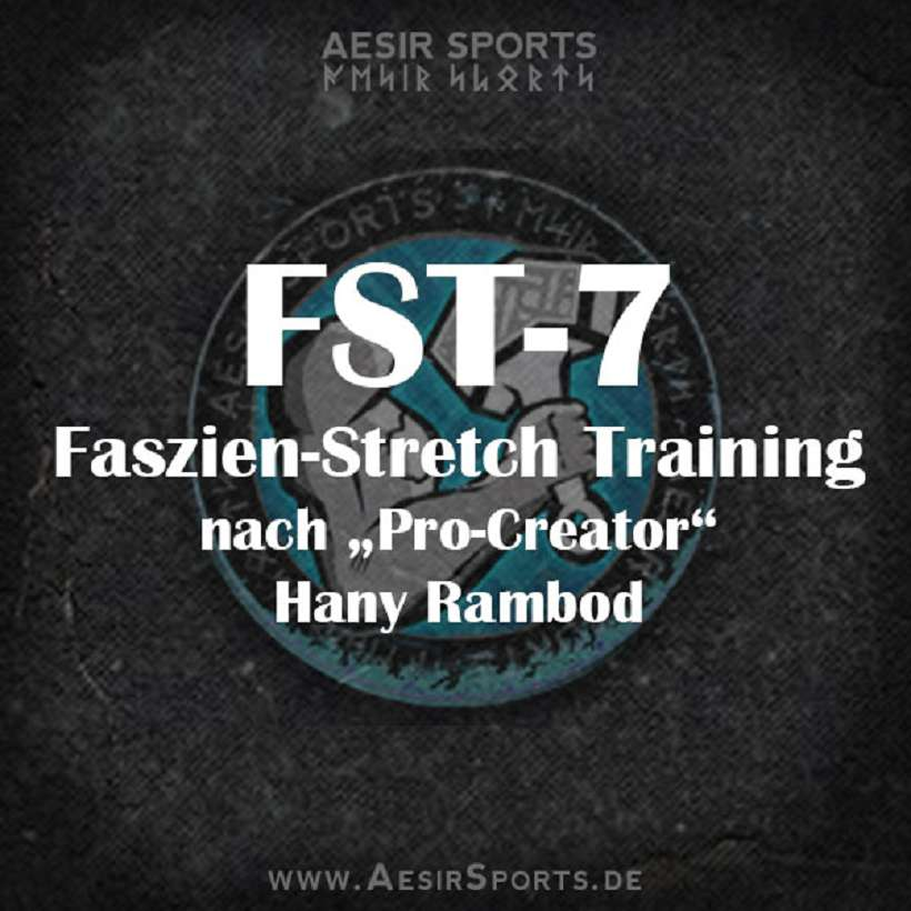 FST 7 - Faszien-Stretch Training - Das Geheimnis der Mr. O's