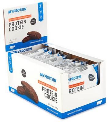 Review: Protein Cookie von Myprotein im Test