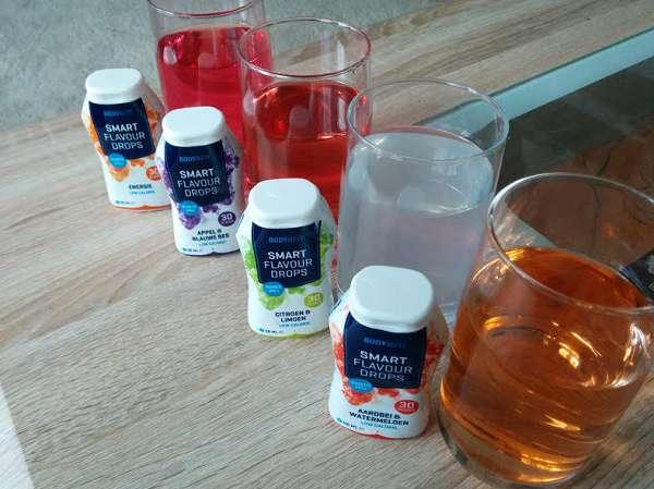 Smart Flavour Drops im Test